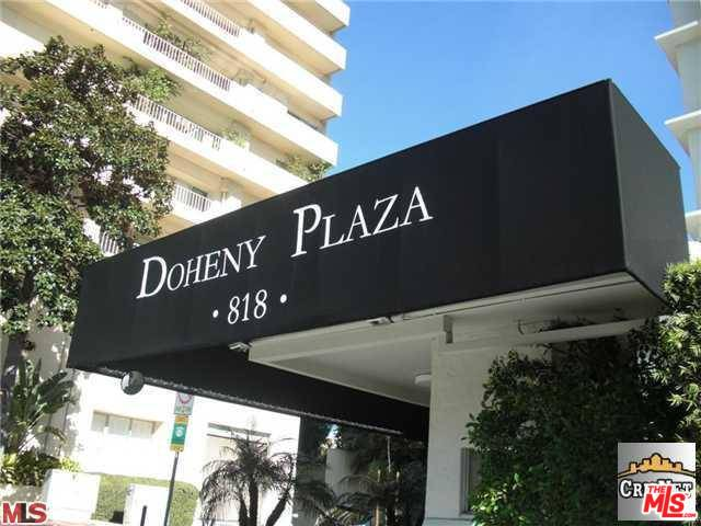 818 N DOHENY DR #704