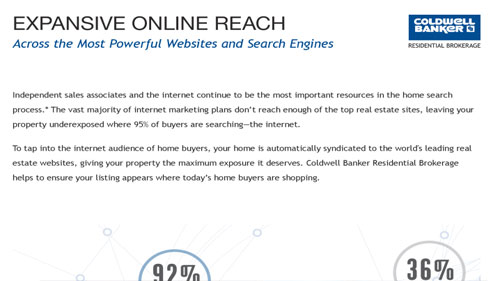 Expansive Online Research