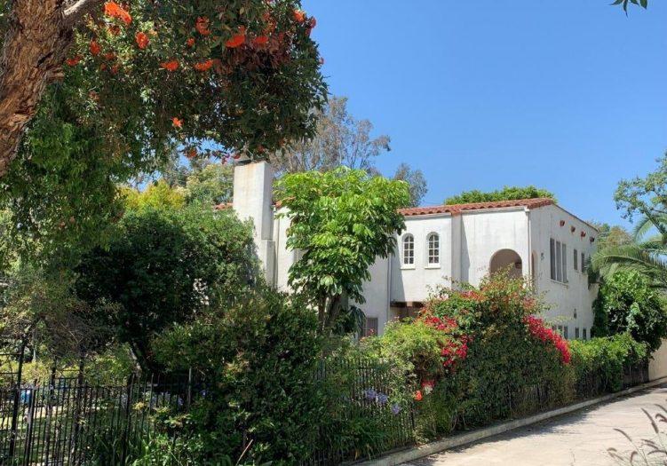 1007-09 Carol Drive, West Hollywood