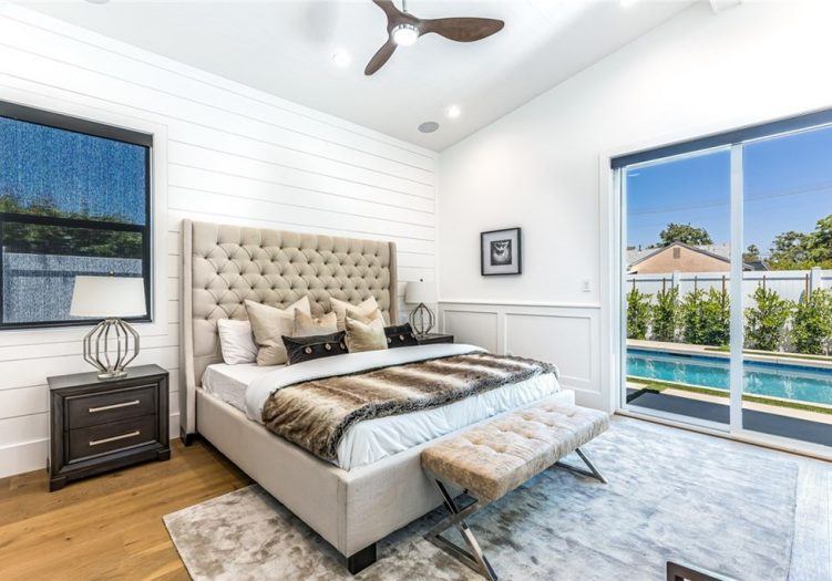 Sherman Oaks – Address Not Disclosed at Owner's Request