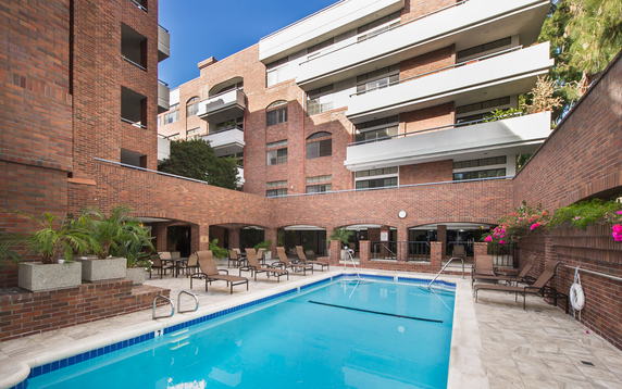 200 N Swall Dr Penthouse 5