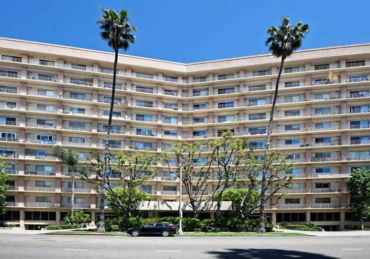 100 South Doheny #306, Los Angeles, California 90048